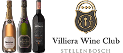Villiera Wines is the Green Company of the Year Winner 2017